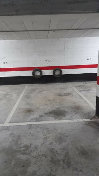 Garaje en venta Alisal( C/ Los Serbales)