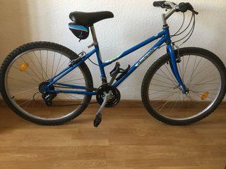 "Bicicleta MTB 26"" Rockrider"