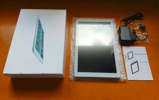 Tablet 512GB y 10 RAM Nueva