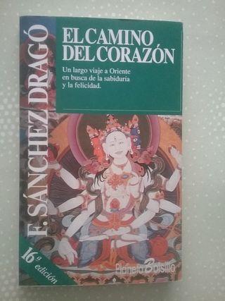 El camino del corazon-Fernando Sanchez Drago