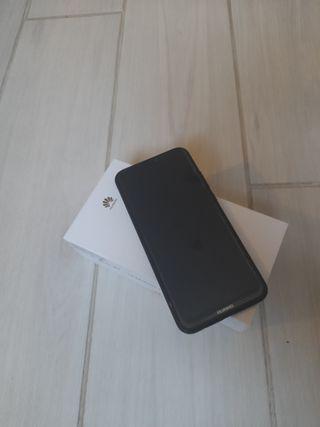 Huawei P20 Lite - Negro - 64GB