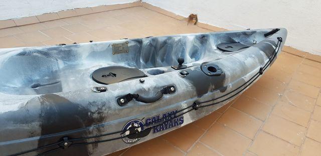 Kayak caiac kajak