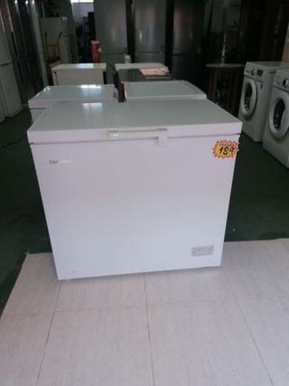 Congelador Arcón 200 L