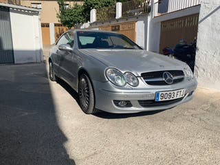 Mercedes-Benz CLK 2007