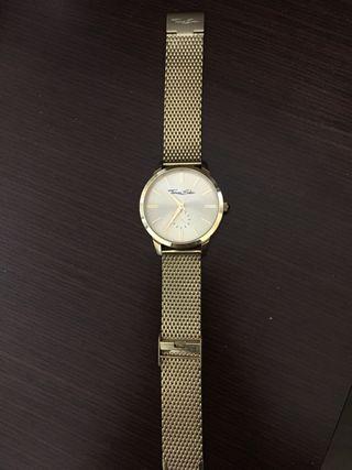 Reloj thomas sabo(precio en tienda 250€)