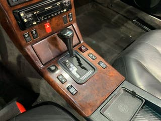Mercedes-Benz SL 320 1993