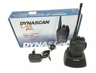 310400 Walkie Talkie Dynascan L-99 Plus