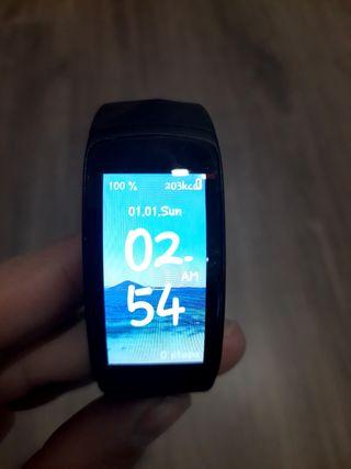 Reloj Samsung Gear Fit 2