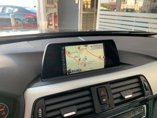 BMW Serie 4 418DA GRAN COUPE SPORT LINE 2017