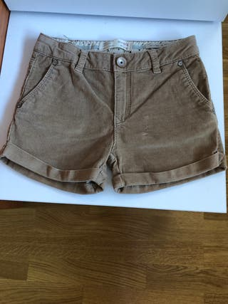 Pantalón pana fina niña 3-4 años
