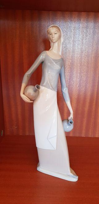 Figura porcelana Lladró Nao