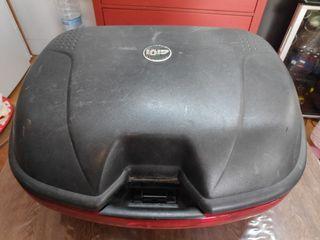 baúl moto de 40L marca givi
