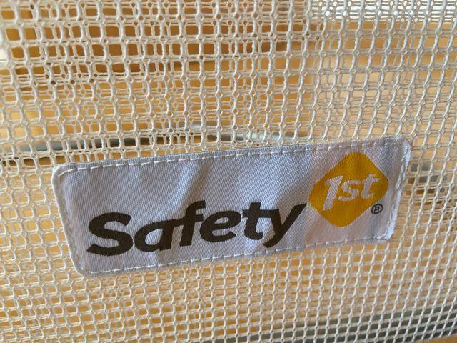 Barrera Baranda Safety 1st
