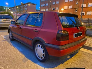 Volkswagen Golf 3 1992