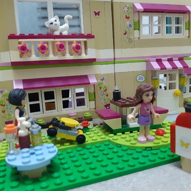 LEGO Friends - La Casa de Olivia