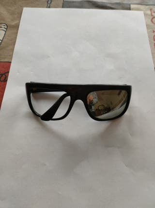 Gafas de sol.