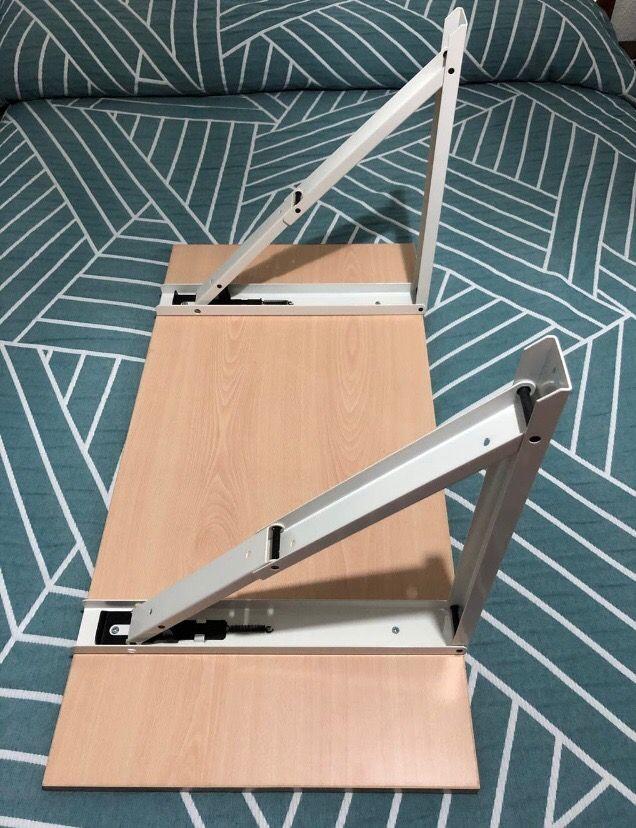 Tablero-escritorio abatible