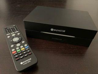 Woxter i-Cube 2800 2TB TDT HD Grabador disco mult.