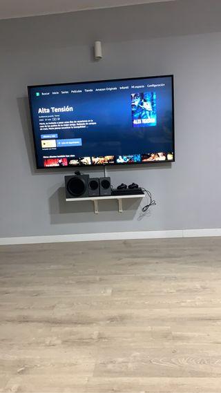 """Smart TV LG 65"""" 4K UltraHD LED"""
