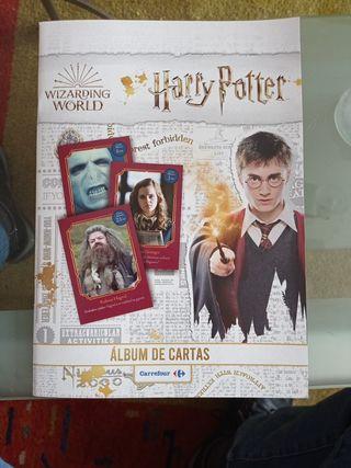 Cromos Harry Potter