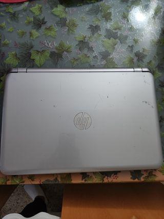 Ordenador marca HP
