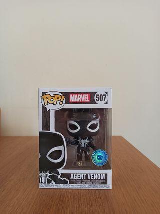 Funko Pop! Agent Venom exc PIAB