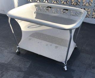 Parque para bebés Brevi perfecto de 139€ a 45€