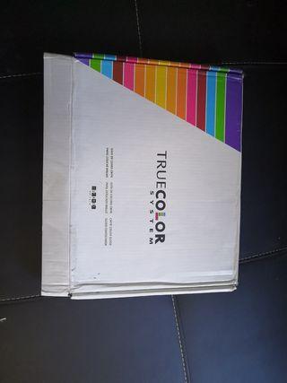 Libro True Color System