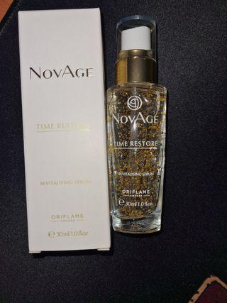 Serum Revitalizante Time Restore NovAge