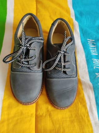 zapatos número 30