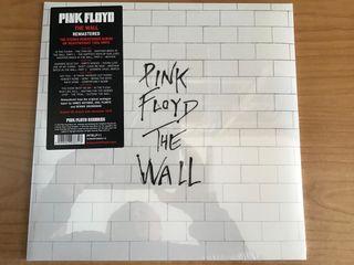 PINK FLOYD. THE WALL. 2 VINILOS. NUEVO
