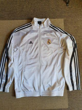 Chaqueta chandal Real Madrid Talla L