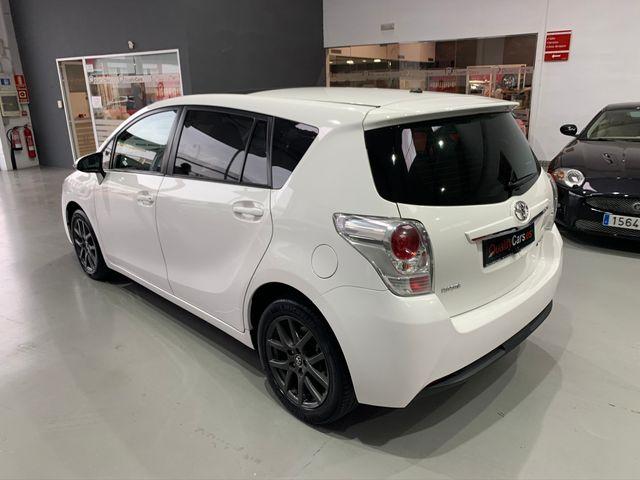 Toyota Verso 140 MDRV Advance 7pl. 5p. 2015