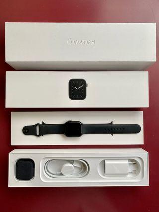 Apple watch series 5 (GPS + celular)