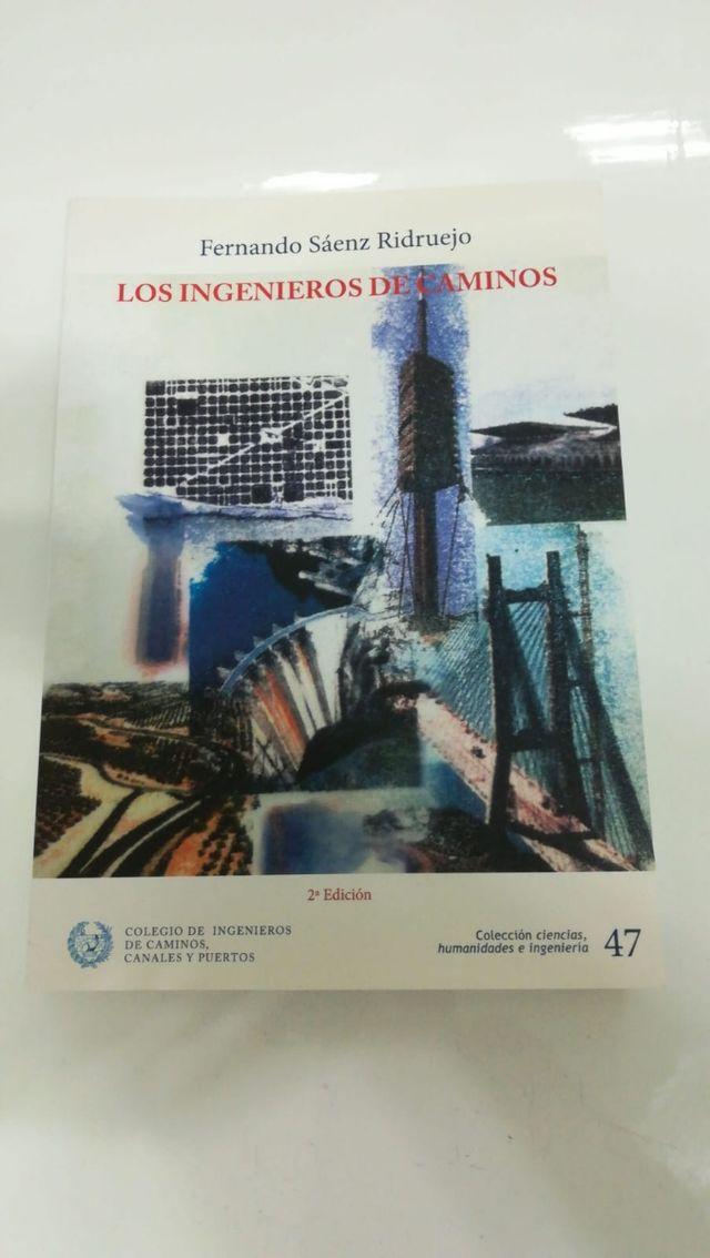 Los ingenieros de caminos Nuevo con ilustraciones
