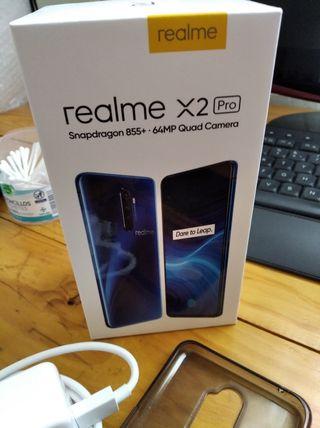 Realme X2 Pro 12 GB RAM/ 256 GB HD