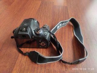 Fujifilm Finepix SL260 - Cámara compacta