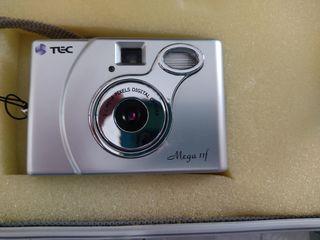 Maletín cámara de fotos digital
