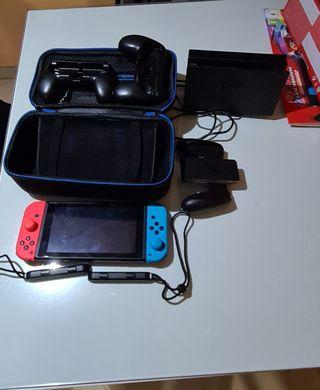 Pack Nintendo Swicht