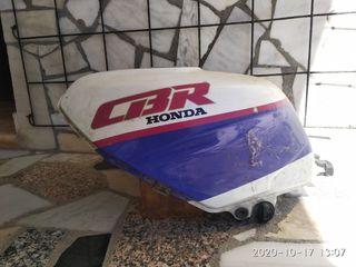 Deposito de gasolina de Honda CBR.