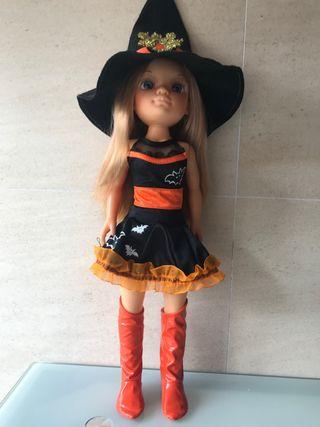 Nancy Halloween