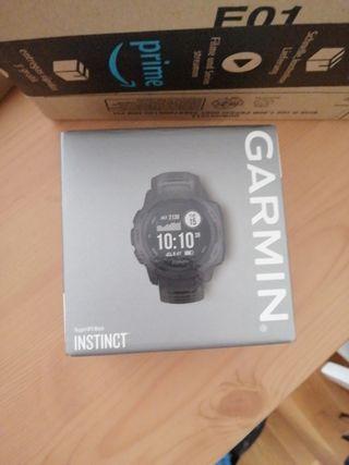 Garmin instinct Nuevo