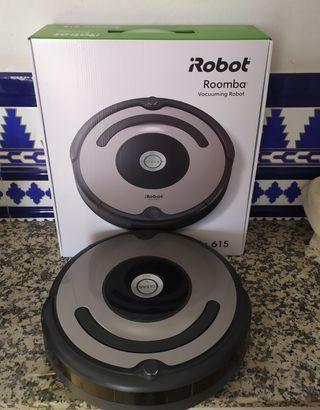 Roomba robot aspirador