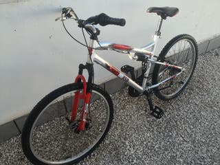 Bicicleta de montaña adulto, 26p.