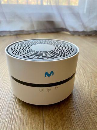 Amplificador wifi Movistar