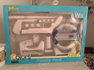 Para Wii