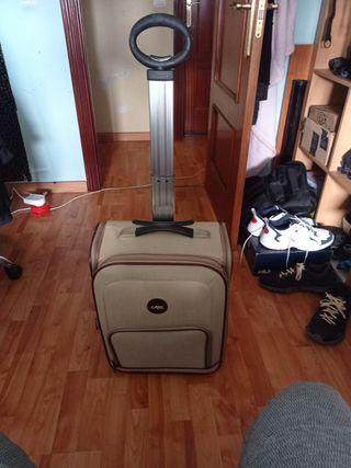 maletín viaje