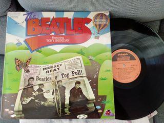 Beatles Featuring Tony Sheridan vinilo