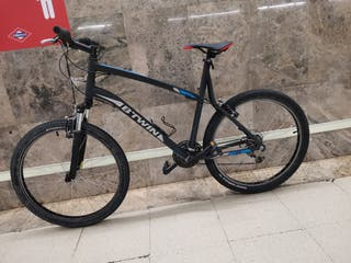 Bicicleta 26 pulgadas XL