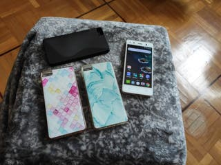 Smartphone BQ Aquaris M4,5